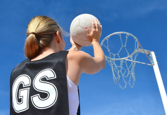 Netball Patients